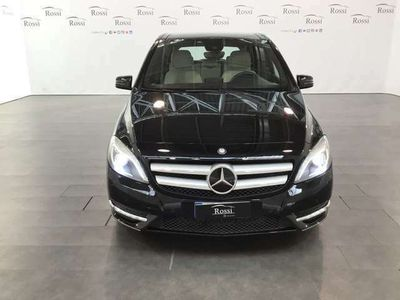 usata Mercedes B200 BE Premium 200 BE Premium