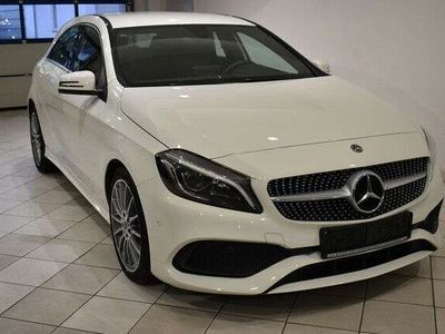 usata Mercedes A180 A 200PREMIUM AMG KM Tagliandi Certificati