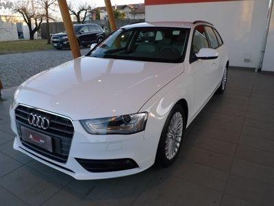 usata Audi A4 Avant 2.0 TDIe 163CV F.AP. Business Plus