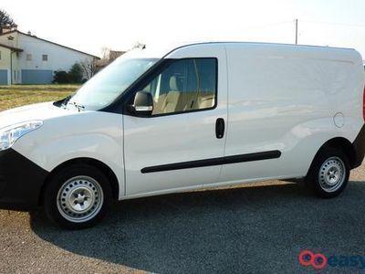 brugt Opel Combo diesel