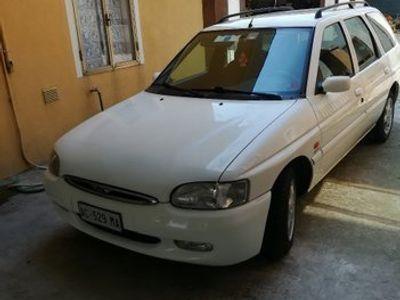 usata Ford Escort - 1995