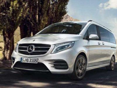 używany Mercedes V250 CLA ssed AUTOMATIC Premium E