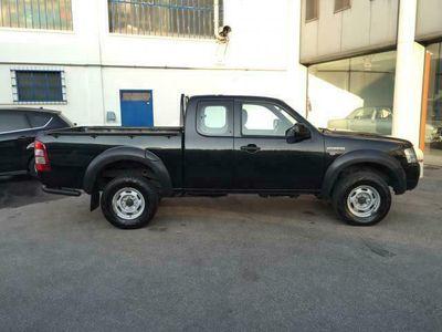usata Ford Ranger 2.5 TDCi (143CV) Super Cab Chassis XL