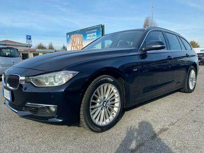 usata BMW 335 I xDrive Luxury - 2013