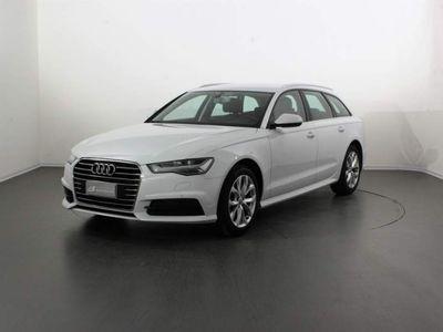 brugt Audi A6 Avant 2.0 tdi ultra 190cv s-tronic