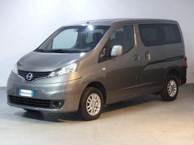 usado Nissan Evalia 1.5 dCi 8V 110 CV Acenta