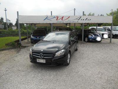 usata Mercedes A180 ClasseCDI Style