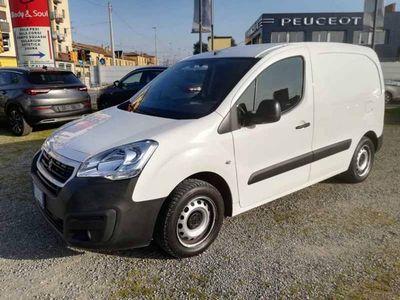 usata Peugeot Partner 2ª serie