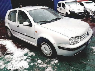 usata VW Golf IV 1.9 TDI/90 CV cat 5p. Movie Air