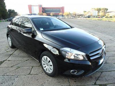 gebraucht Mercedes A180 CDI 109 CV 44000 KM