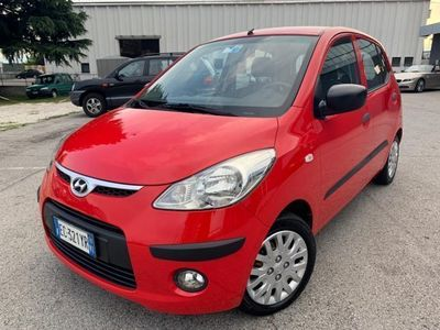used Hyundai i10 i10 1.1 12V BlueDrive GPL Active1.1 12V BlueDrive GPL Active