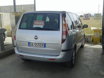 käytetty Fiat Ulysse 2ª serie - 2006