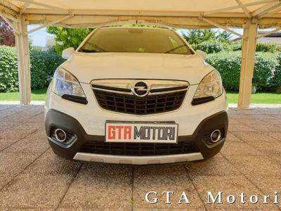 käytetty Opel Mokka 1.7 CDTI Ecotec 130CV 4x2 Start&Stop Cosmo