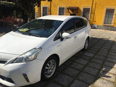 begagnad Toyota Prius+ Prius+ 1.8 Active