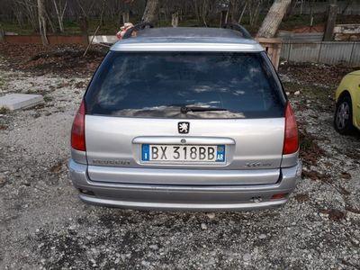 usata Peugeot 306 - 2001
