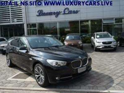 usata BMW 520 Gran Turismo 520d Gran Turismo Futura d Futura