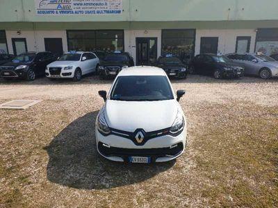 usata Renault Clio 1.5 dci 90cv 5 porte dynamique diesel