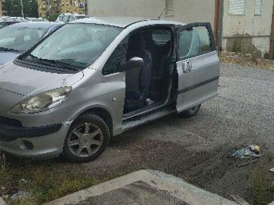 usata Peugeot 1007 - 2005