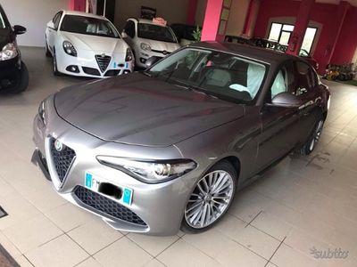 usado Alfa Romeo Giulia (2016) - 2018