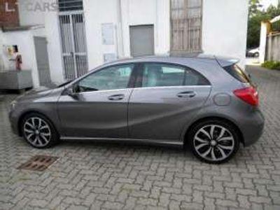 usata Mercedes A220 CDI Automatic Sport ´´67739 CHILOMETRI´´ Diesel