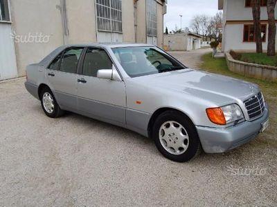 usata Mercedes 500 se