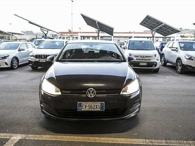 usata VW Golf 7ª serie 1.4 TGI 5p. Highline BlueMotion
