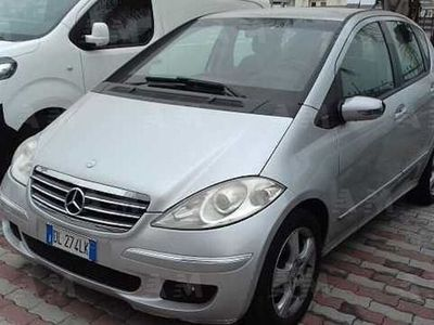 usata Mercedes A180 A 180CDI Avantgarde