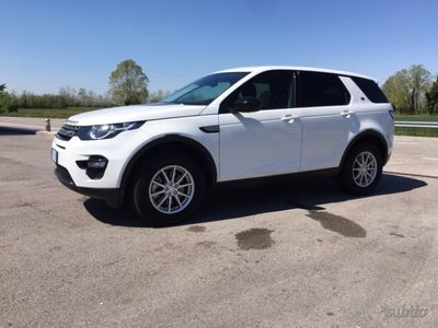 usado Land Rover Discovery Sport - 2016