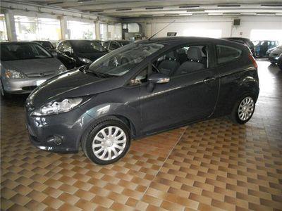 usata Ford Fiesta Plus 1.2 82CV 3 porte -- Usato Garantito