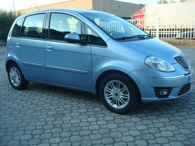 used Lancia Musa 1.4 Oro