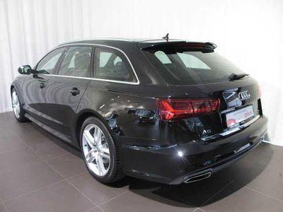 brugt Audi A6 A6Avant 3.0 TDI 272 CV quattro S tronic Business
