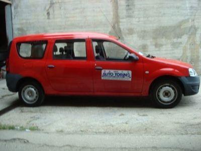 brugt Dacia Logan MCV Logan 21.4 5 posti