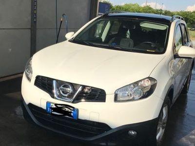 käytetty Nissan Qashqai +2 Qashqai 2 1.6 dCi Diesel