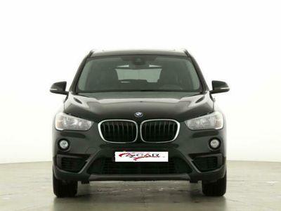 usata BMW X1 sDrive18d Tetto/ navi