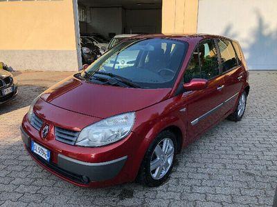 usata Renault Scénic 1.6 16v Luxe Dynamique