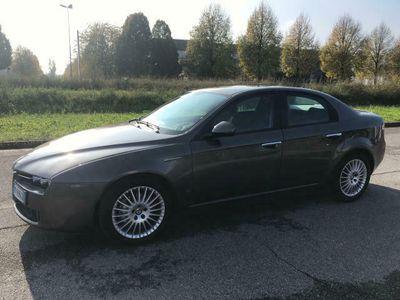 usata Alfa Romeo 159 1.9 JTDm 16V Progression*CLIMA*CERCHI