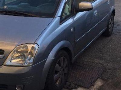 gebraucht Opel Meriva 1ª s. - 2004