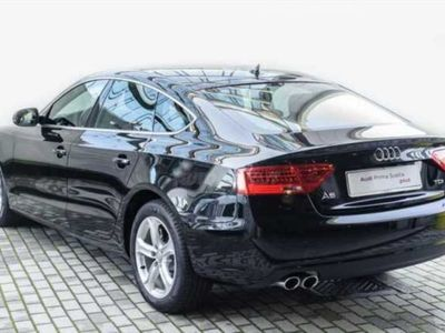 usata Audi A5 Coupé 2.0 TDI clean diesel quattro S tronic Business Plus del 2015 usata a Turate