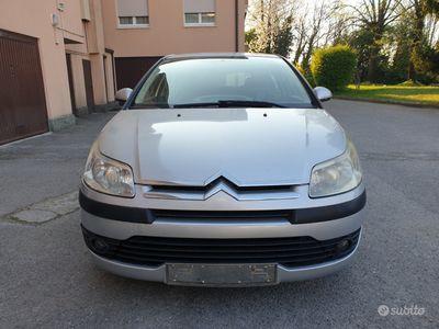 usata Citroën C4 1.6 HDi 90CV