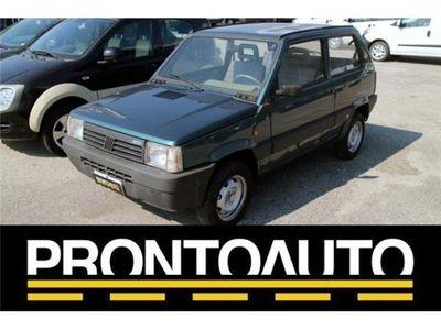 gebraucht Fiat 1100 i.e. cat 4x4 Trekking