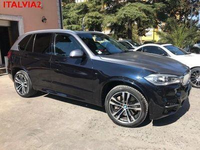 usata BMW X5 M50 d rif. 11194328