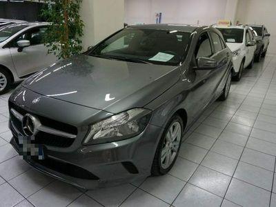 usata Mercedes A180 d Automatic Sport rif. 12598316