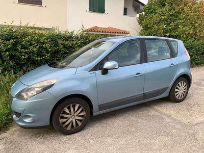 usata Renault Scénic III ScenicSERIE