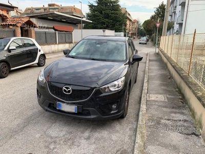 usata Mazda CX-5 1ª serie - 2014