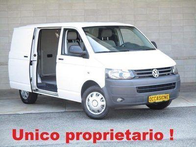 brugt VW Transporter 2.0 TDI 140CV PC Furgone
