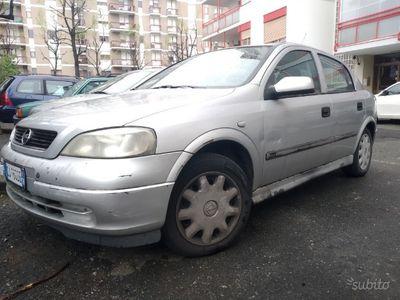 usata Opel Astra 1.6i, 16v, CDX, 5p