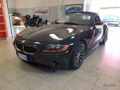 usata BMW Z4 2.2i CABRIO PERFETTA IN TUTTO ANNO - 2004