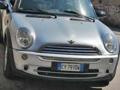 usata Mini Cooper Mini 1.6 16V One de luxe