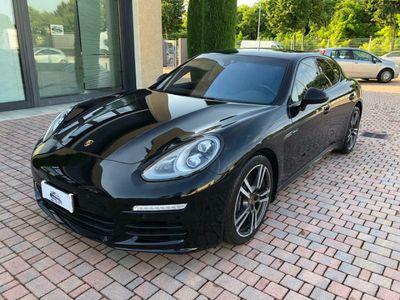 usata Porsche Panamera 3.0 Diesel * PASM *FULL LED*TETTO**