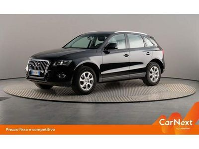 usata Audi Q5 2.0 Tdi Quattro S Tronic Advanced Plus